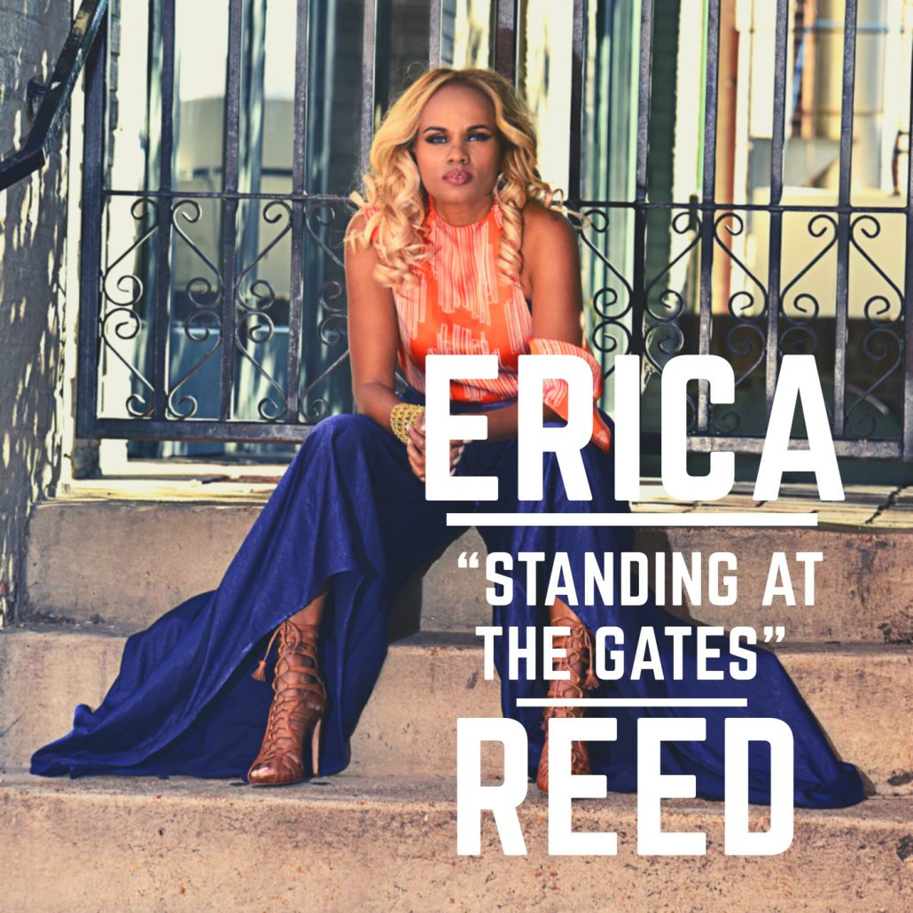Standing At The Gates Erica Reed